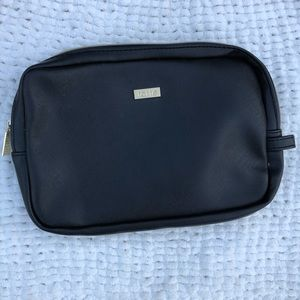 NWT TARTE Makeup Bag